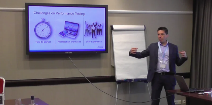Jan De Coster – DevOps Performance Testing